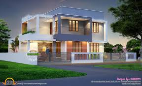 4bhk house 4 bhk house with plan kerala home design and floor plans