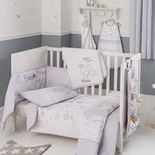 Nursery Cot Bed Sets by Disney Dumbo Nursery Cot Duvet Cover And Pillowcase Set Dumbo