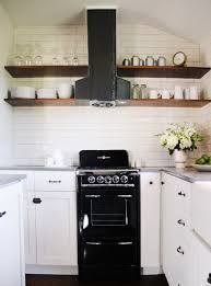 Design For Small Kitchen Spaces 25 Absolutely Beautiful Small Kitchens Stove Shelving And