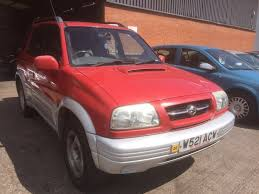 lexus blackburn used cars used suzuki grand vitara suv 2 0 td estate 5dr in blackburn