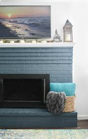 modern farmhouse mantel high style on a low budget lovely etc