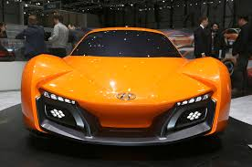 hyundai supercar hyundai coupe design analyses concept hnd 9 shows best possible