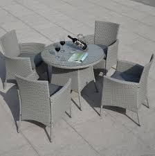 Gray Patio Furniture Sets - ideal caring for grey wicker outdoor furniture u2014 home designing
