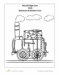 Steam Locomotive Coloring Pages These Train Coloring Pages Feature Bullet Trains Steam Engines by Steam Locomotive Coloring Pages