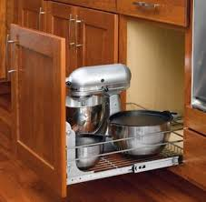 kitchen cabinet doors and drawers great idea attach a pull out drawer inside your cabinet and