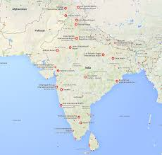 Hyderabad India Map by Flightradar24 India Airports Plane Flight Tracker