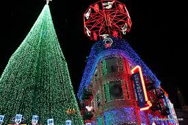 Osborne Family Spectacle Of Dancing Lights Christmas Tree Osborne Family Spectacle Of Dancing Lights