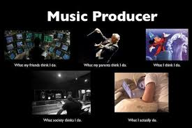 Music Producer Meme - mixing engineer meme google search music production