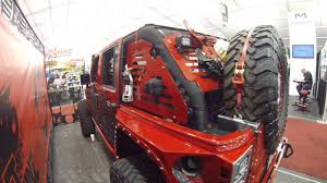 jeep pathkiller mlok for your jeep jk skinz youtube