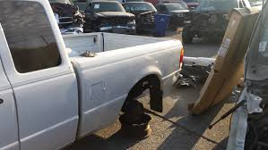 1999 Dodge Dakota Used Truck Bed - subway truck parts used ford ranger xlt parts sacramento