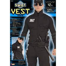 Army Soldier Halloween Costume Black Swat Special Ops Soldier Army Costume Tactical