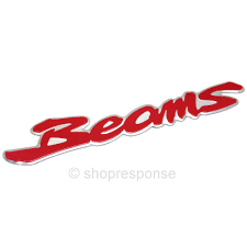 lexus is300 red jdm toyota 01 05 lexus is300 altezza sxe10 beams engine emblem