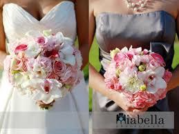 Bridesmaids Bouquets Bride U0026 Bridesmaid Bouquets Weddingbee Photo Gallery