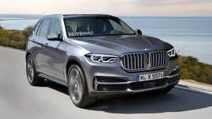 bmw x5 all new bmw x5 to arrive next year with clar underpinnings