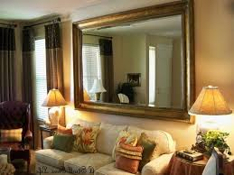 livingroom mirrors where to put a mirror in the living room coma frique studio