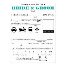 marriage advice cards for wedding marriage advice cards invitations zazzle co uk