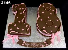 creative 18th birthday cakes for girls about cheap cake