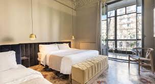 chambre d h es barcelone buho boutique rooms barcelone bedandbreakfast eu