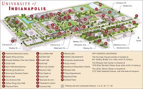 Michigan State Campus Map by 100 Iu Campus Map Indianapolis Iu Of Medicine Indiana