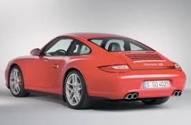 porsche 911 4s specs 2008 porsche 911 4s 997 specifications carbon dioxide