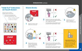 gfs shear coca cola freestyle dispenser user manual users manual
