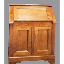 bureau louis philippe merisier secrétaire dos d âne louis philippe merisier n 1 meubles de