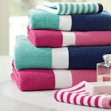 personalized bath towels pbteen
