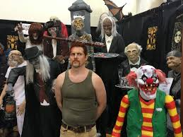 scenes and news from scarela zombies monsters ghouls and elvira