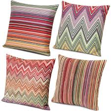 Missoni Cushions Polyvore - Missoni home decor
