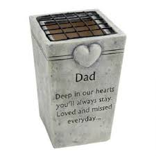 a memorial vase for grave memorial grave ornament