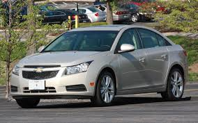 first is best the first generation chevy cruze is a great used
