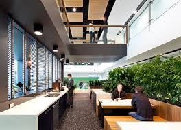 Aecom Interior Design Day Bvn Architecture