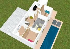 creer sa chambre creer plan maison 3d brillant creer sa chambre en 3d idées