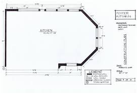 Kitchen Floor Plan Designs Looking For Kitchen Floor Plans Find Them At Kitchen Today
