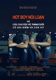 Hot Boy Nổi Loạn Full HD