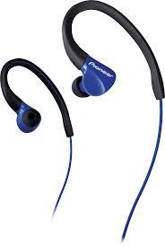 design kopfhã rer pioneer see3l kopfhã rer in ear blau at reichelt elektronik