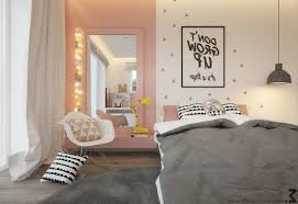 photo chambre ado fille beautiful deco chambre ado fille gris et contemporary