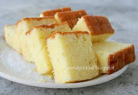 Toaster Oven Cake Recipes Table For 2 Or More Mrs Ngsk U0027s Butter Cake Butter Cake 3