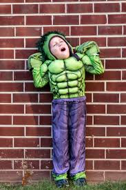 Halloween Costumes Hulk Adventure Starts Ready Party Halloween
