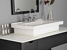 Shop Bathroom Vanities At HomeDepotca The Home Depot Canada - Bathroom vanities with tops at home depot