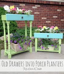 15 diy planter ideas for your spring garden diy planters for spring