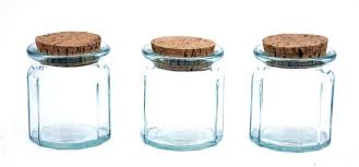 Kitchen Glass Canisters With Lids by Kitchen Glass Spice Jars With Glass Lid Also For Sale