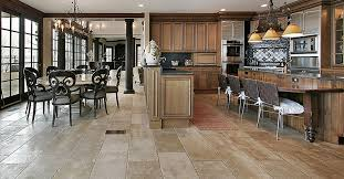 how to cut ceramic tile around kitchen cabinets porcelain vs marble tile the pros cons of each with