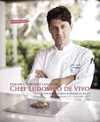 site de cuisine de chef central embassy cooking class with chef ludovico