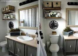 Bathroom Shelf Over Sink Over The Toilet Storage And Design Options For Small Bathrooms