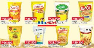 Minyak Goreng Tropical Di Alfamart harga termurah promo alfamart vs indomaret 16 31 des 2016 artikel