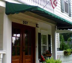 Porch Awnings Gallery Of Residential Awnings Asheville Nc Air Vent Exteriors
