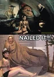 Jabba The Hutt Meme - jabbascript nailed it know your meme