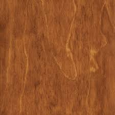 Handscraped Laminate Flooring Home Depot Home Legend Take Home Sample Hand Scraped Maple Amber Engineered