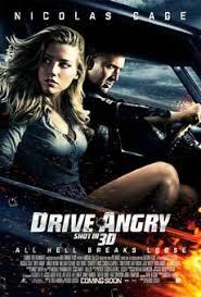 Sứ Giả Địa Ngục Drive Angry 2011